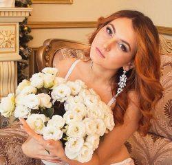 Симпатичная девушка малышка очень хочет заняться сексом с мужчиной в Тольятти
